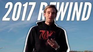 РЕВАЙНД 2017 - ГОВНО? ИВАНГАЯ НЕ БЫЛО В REWIND 2017? #YouTubeRewind