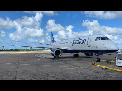 Tour Of Punta Cana International Airport Concourse A