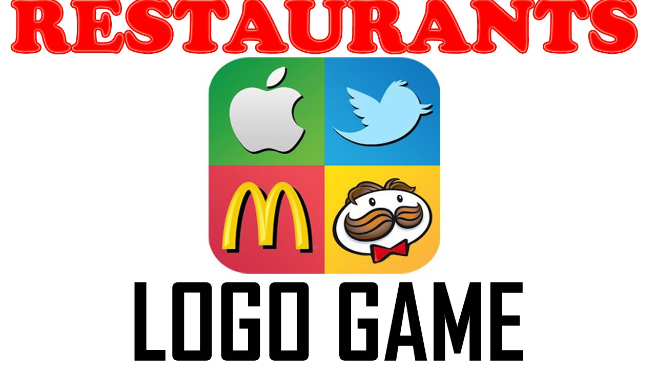 Logo Game Bonus Restaurants All Answers Walkthrough By