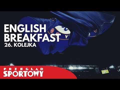 ENGLISH BREAKFAST - Kryzys Chelsea, hit na Wembley, nowy Arsenal