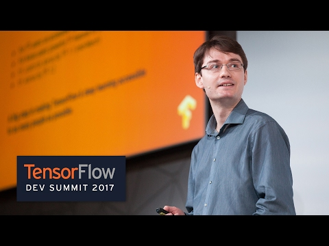 Integrating Keras & TensorFlow: The Keras workflow, expanded (TensorFlow Dev Summit 2017)