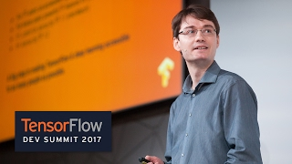 Integrating Keras & TensorFlow: The Keras workflow, expanded (TensorFlow Dev Summit 2017)