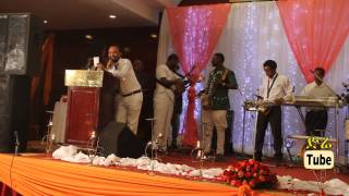 Very Funny Fashion Show and Dance by Famous Ethiopian Artists