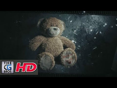 "CGI 3D Animated Short: ""Proteus""  - by Floating House VFX"