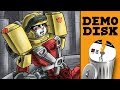 Download mp3 Robots Into Guys - Demo Disk Gameplay for free