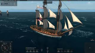 Naval Action: Final Exam
