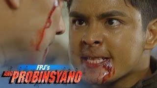 FPJ&#39s Ang Probinsyano Cardo fights with Romano&#39s henchmen