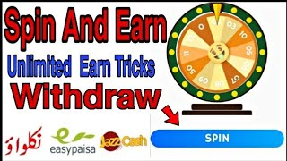 New App Earn online money in pakistan 2020 | Earn Free Dollors | Withdraw  (Easypaisa and Jazzcash)