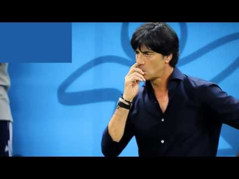 Oops He Did It Again Deutschland Ghana Joachim Löw Jogi [Germany vs Ghana 2014]