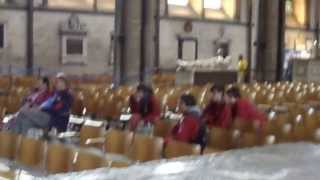 Video Salisbury Cathedral Choir