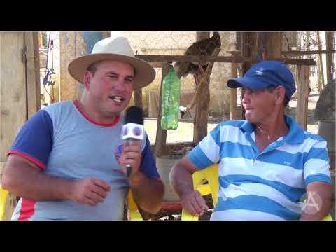 Web Tv Alternativa No Sitio Do Jaci Vilela (Bairro Cachoeirinha)