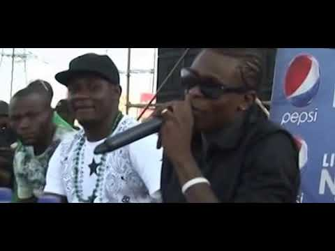Dr. Jose Chameleone Wale Wale | Airport Arrival | Press conference