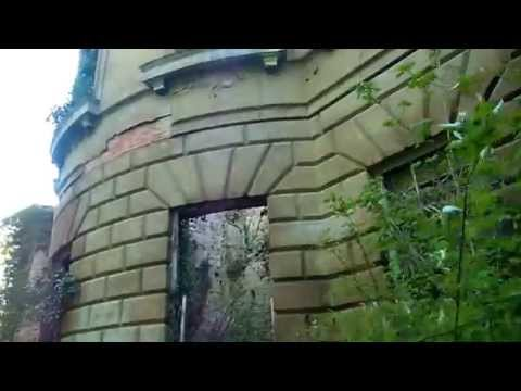 The Lost Mansion of Baron Hill, Anglesey (2014) (HD)