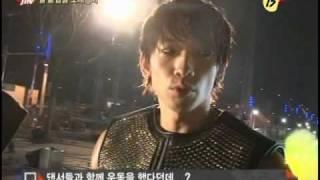 Video [Rain (Bi) TV] 100428 ETN_Star File_Making The MV- Love Song (널 붙잡을 노래)_27mins [03/03] download MP3, 3GP, MP4, WEBM, AVI, FLV Juli 2018