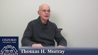 Thomas Murray on Preventing Student Athletes from Doping