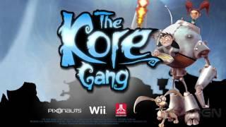 Kore Gang: Character Trailer