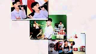 Nguyễn Công Quốc | Tuyển Tập Những Ca Khúc Hay Nhất - The Voice Kids 2015
