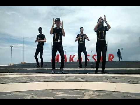 Dance Cover OPPO - Ari Ari