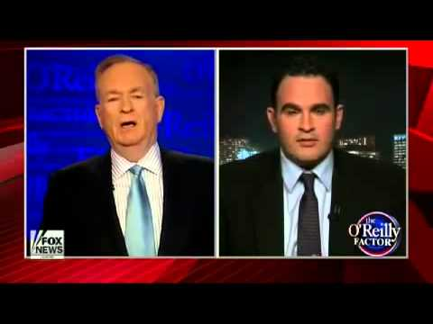 Kevin Sabet on The O'Reilly Factor