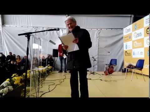 """Benedicta Sánchez abre a Festa do Queixo de Arzúa: """"Grazas por confiar en min"""""""