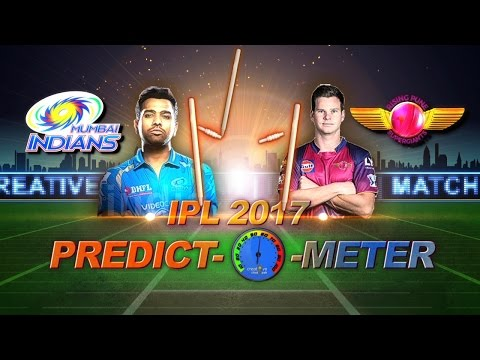 Thumbnail: IPL 2017 Prediction I Mumbai Indians Vs Rising Pune Supergiants | 6th April
