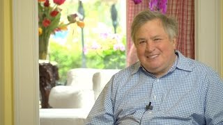Trump's Transition From CEO to POTUS! Dick Morris TV: Lunch ALERT!