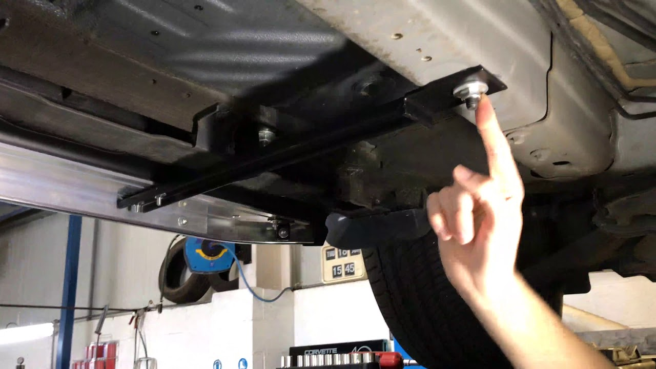 honda cr    aftermarket side steps fitting guide youtube