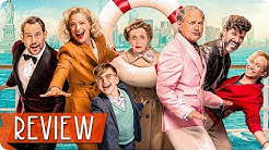 ICH WAR NOCH NIEMALS IN NEW YORK Kritik Review (2019)