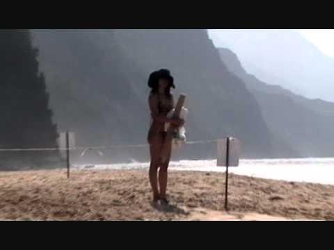 Kauai Vacation - Ke'e Beach to Ha'ena Beach Park