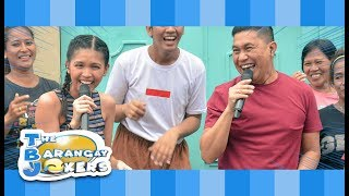 The Barangay Jokers | August 25, 2018