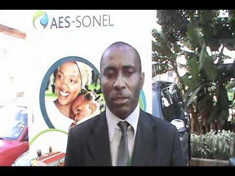 AES-SONEL Nlongkak Meilleure agence du mois