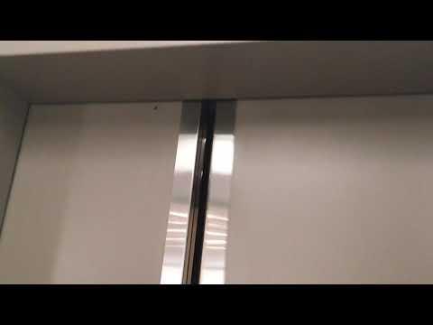 Elevator Copeland Tower Suites