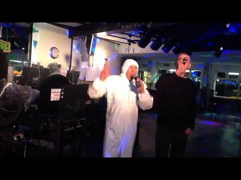 New Karaoke Regulations