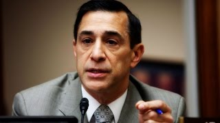 Washington's Ceremonial Darrell Issa Shaming