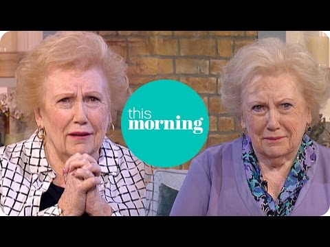 Denise Robertson - The Nation's Agony Aunt | This Morning