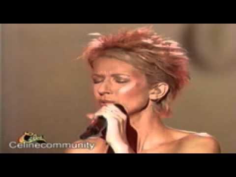 Céline Dion - Et je t'aime encore ( Celine )