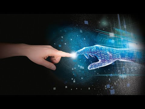 THE FOURTH INDUSTRIAL REVOLUTION - INTERNET OF THINGS AND 5G