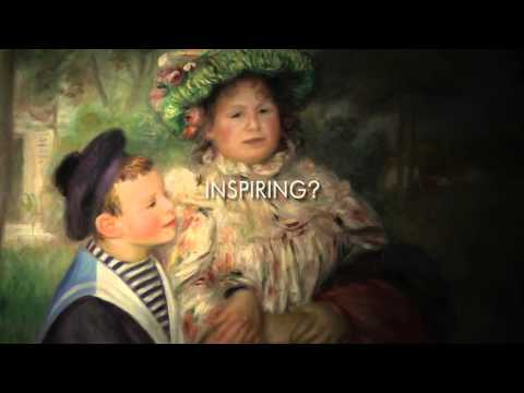 EXHIBITION ON SCREEN Renoir: Revered and Reviled