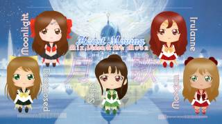 Tsuki No Uta ~ Heart Moving (Shoko Version)