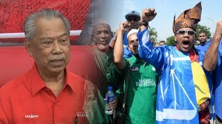 PPBM not bothered by PAS' uncertain political allegiance
