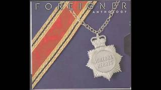 Foreigner - I Want To Know What Love Is [HQ - FLAC]