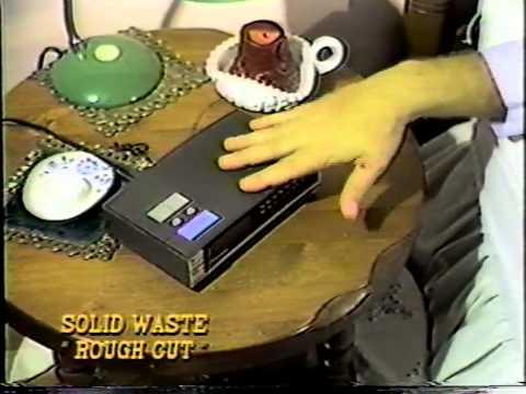 Houston's Video LP vol. 8 Public Cable TV (Access Houston)