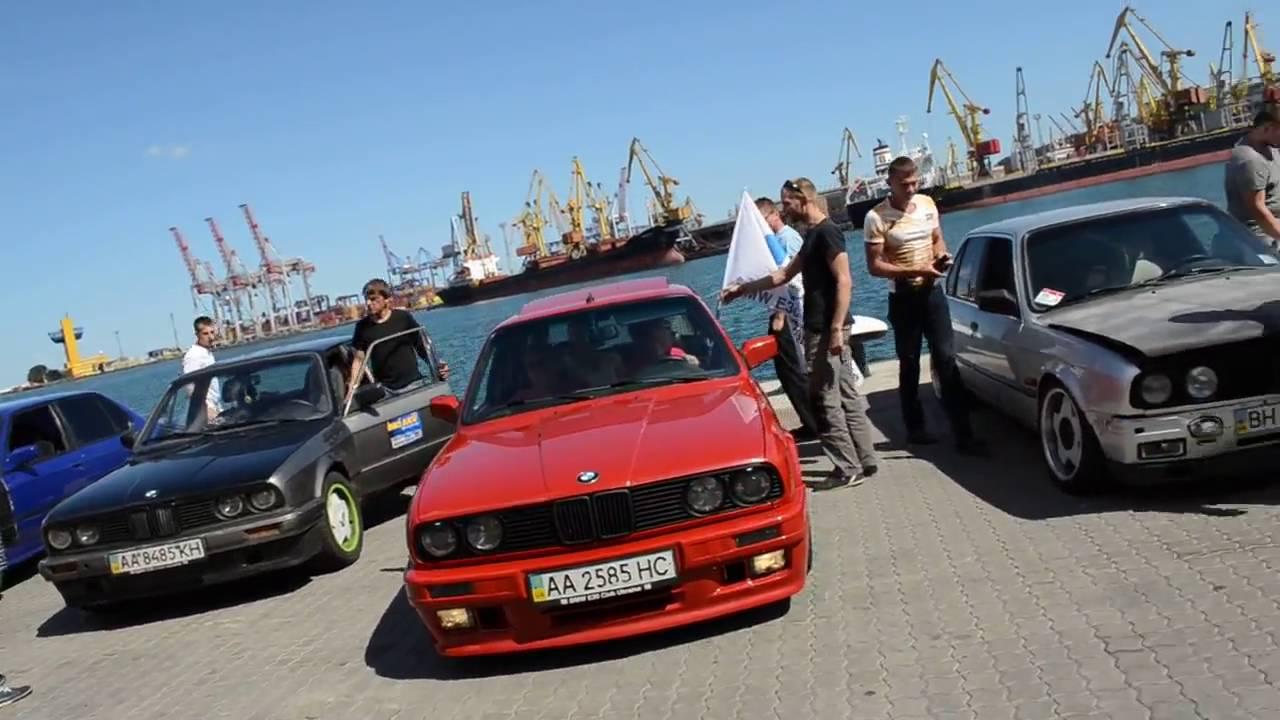 авто из Германии, помошь в покупке и осмотр BMW 3 серии - YouTube