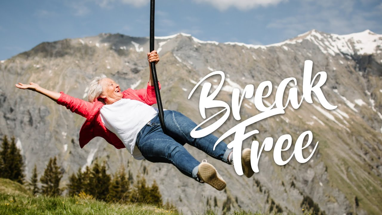 Break Free Adelboden