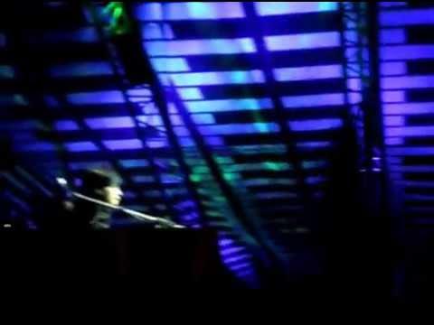 Dolcenera in concerto a Solofra il 22 7 2012