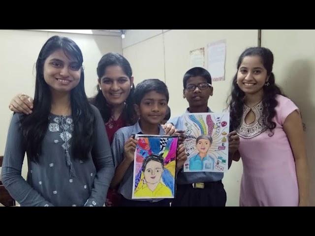 Pornima Buddhivant | Miss Golden Heart Project | TGPC's Miss India Season-6 Finalist