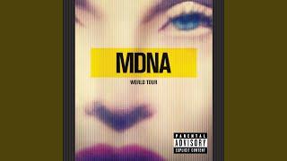 I'm A Sinner (MDNA World Tour / Live 2012)