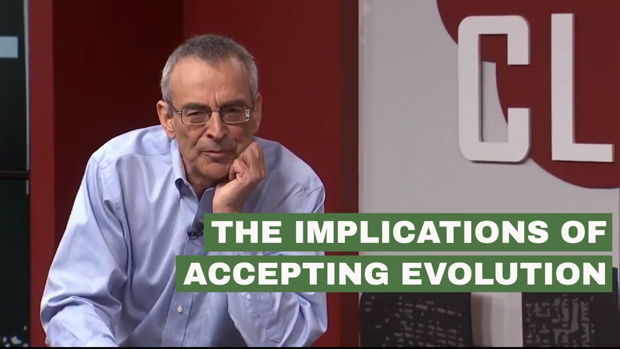 The Implications of Accepting #Evolution as True