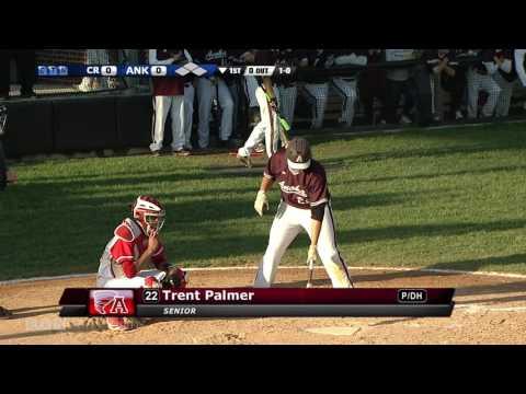 Baseball: Coon Rapids at Anoka 5/23/17 (Full Game)