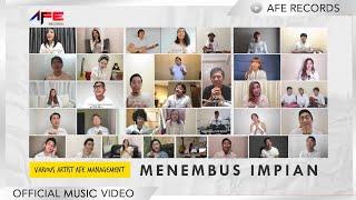 Menembus Impian - Various Artists (Official Music Video)